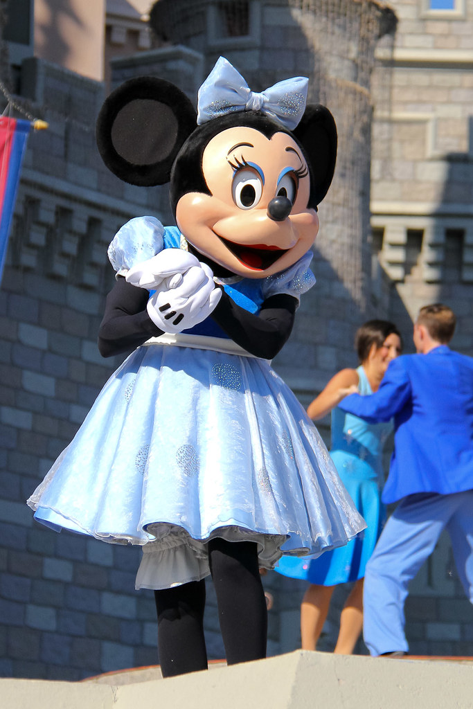And Disney Mickey Minnie Dream Along With Mickey: Minnie Mouse | Carlos | Flickr