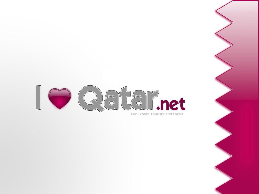 3d Love Wallpaper I Love Qatar Wallpaper Khalifa Saleh Flickr