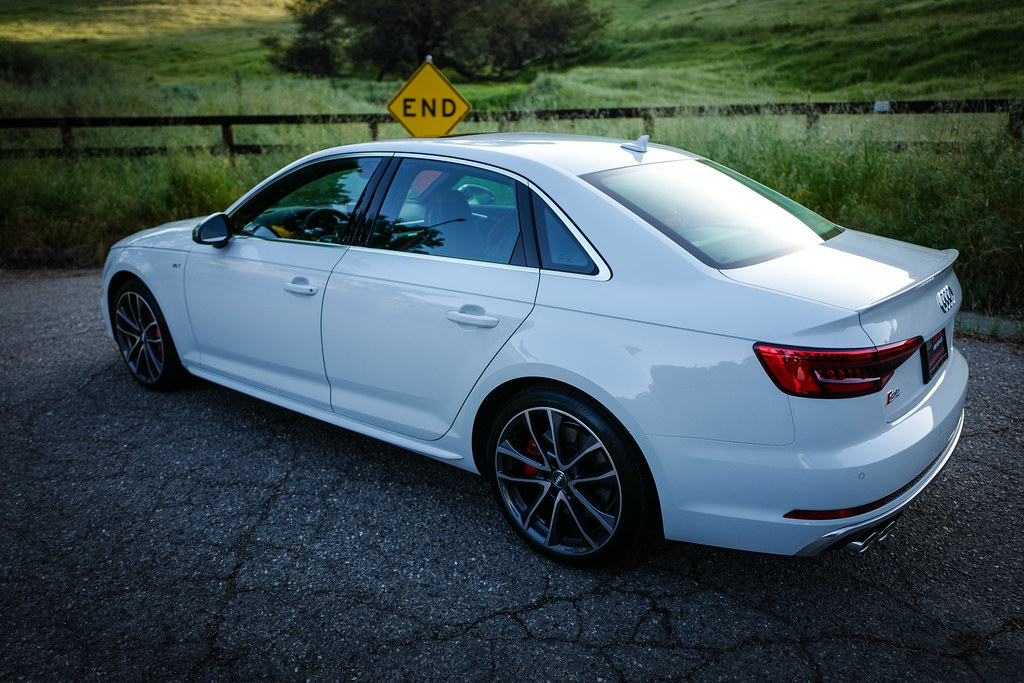 5 Things I Hate about my 2018 B9 S4 - AudiWorld Forums