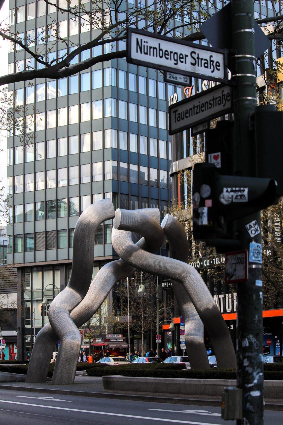 Berlin ville