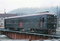 M-1 at Rockhill Furnace, PA on February 22, 1969   Found 8 ...