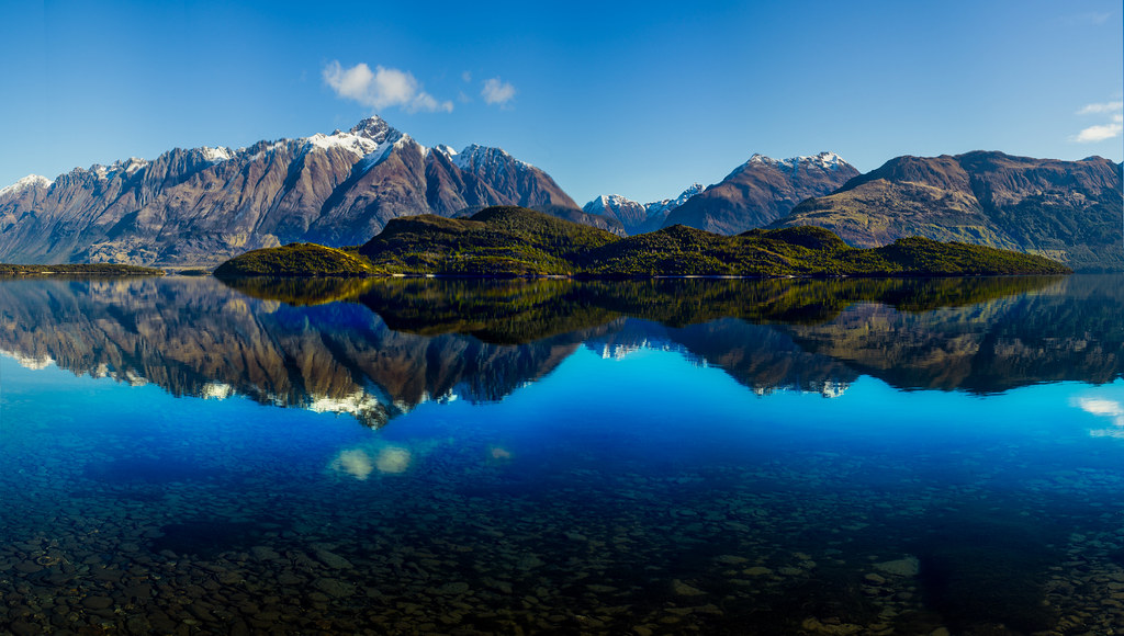 New 3d Wallpaper 1920x1080 Glenorchy Panorama If You Were On Instagram Stories