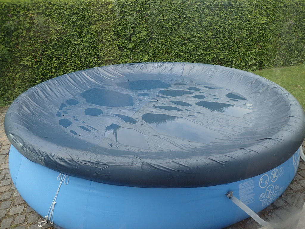Easy Pool Pflege Intex Easy Pool Set Im Test Sarahs Bunte Welt