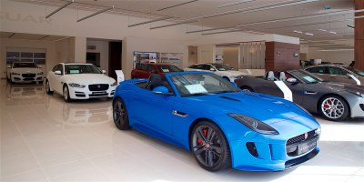 Jaguar Land Rover extends commitment to customers with ded…   Flickr