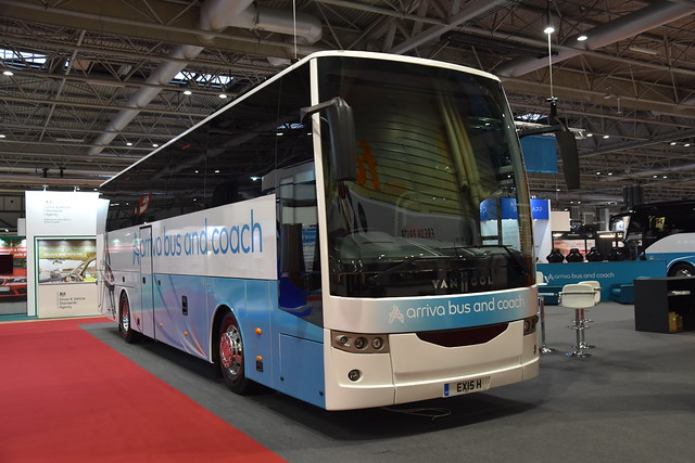 Mobile Pool Bus Uk: Unregistered, Brand New Buses & Coaches. | Flickr