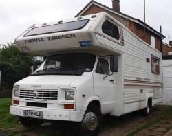 Small Of Dodge Camper Van