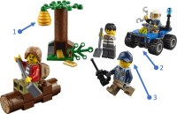 New parts for 2018! | Brickset: LEGO set guide and database