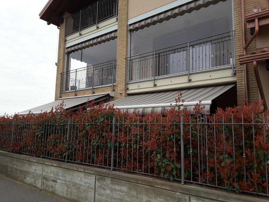 Tende Veranda Estate Inverno : Tenda veranda estate inverno tende invernali tende veranda per