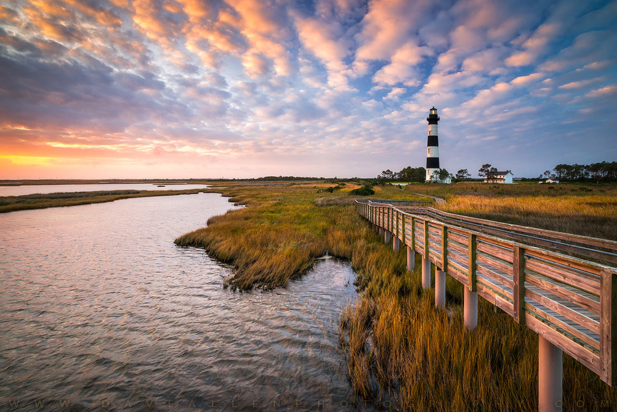 Bing Fall Desktop Wallpaper Bodie Island Lighthouse Outer Banks North Carolina Obx Nc