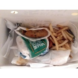 Small Crop Of Hardees 5 Box