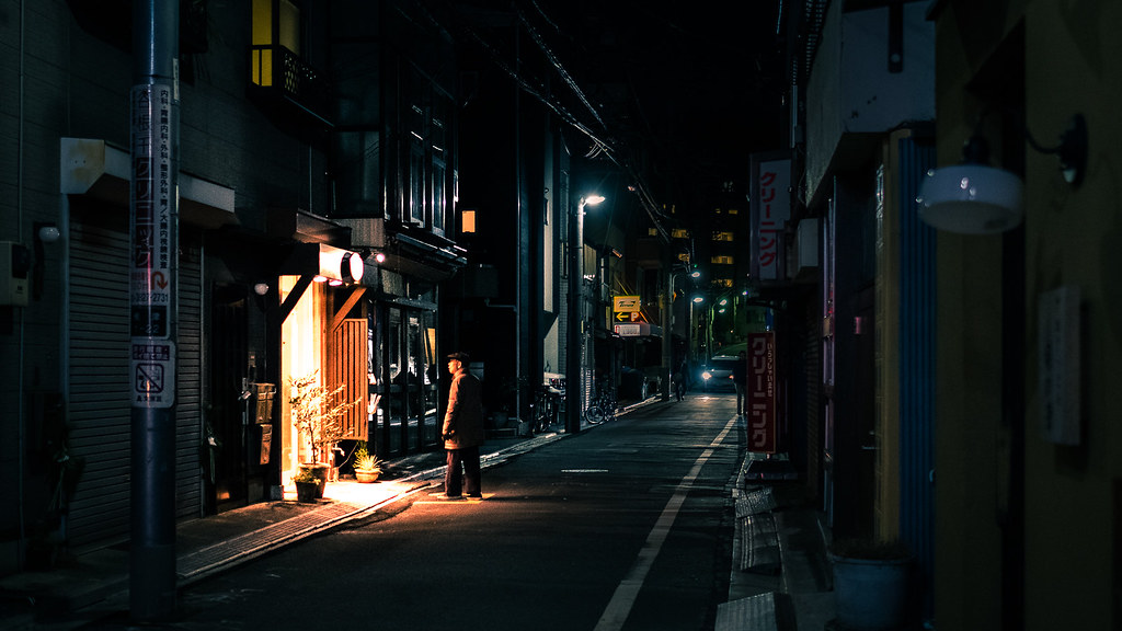 Wallpapers Hd 1920x1080 3d Come In Tokyo Japan Color Street Photography Check