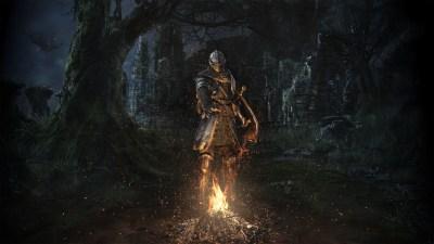 Official Dark Souls Remastered Wallpaper [3840x2160] : wallpapers