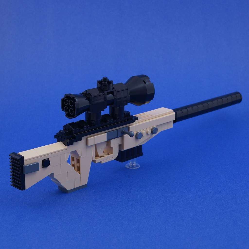 Pistol 3d Wallpaper Fortnite Br Bolt Action Sniper Another Fortnite Build