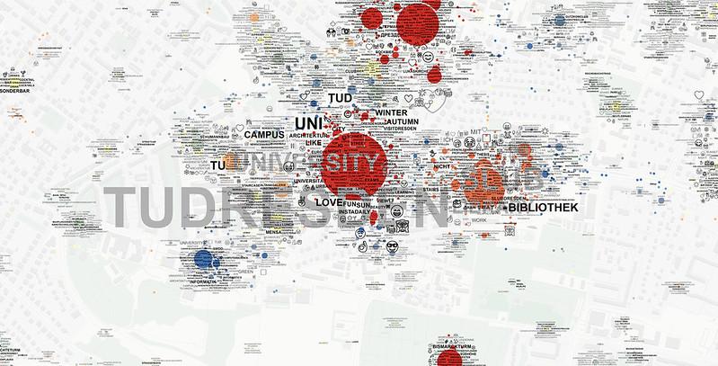 Data, Maps  Landscape