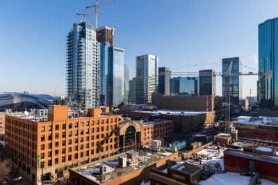 Downtown Edmonton - March 2018 | Mack Male | Flickr