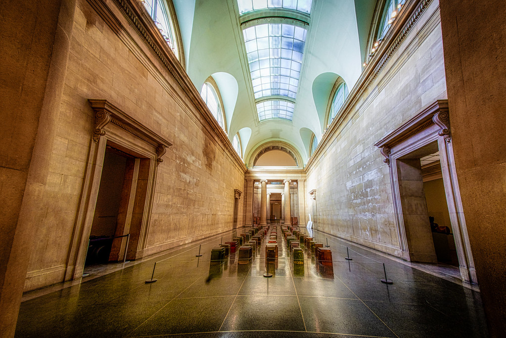 House of Wisdom One of the many great rooms at the Tate Br\u2026 Flickr