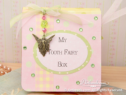 My Tooth Fairy Box Make Losing A Tooth An Even More