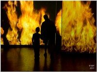 Into the furnace... | Magna is an interactive science ...