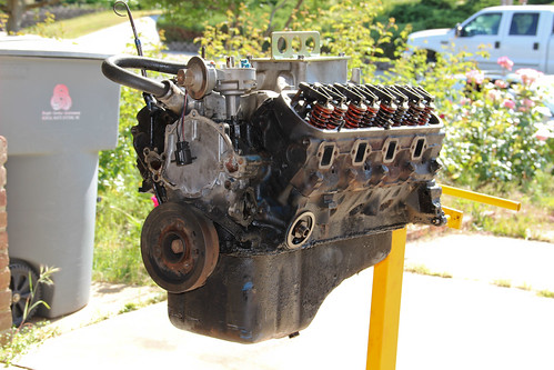 2001 Starcraft Van Wiring Diagram 302 Engine Project Picked Up A Ford 302 Engine To Clean