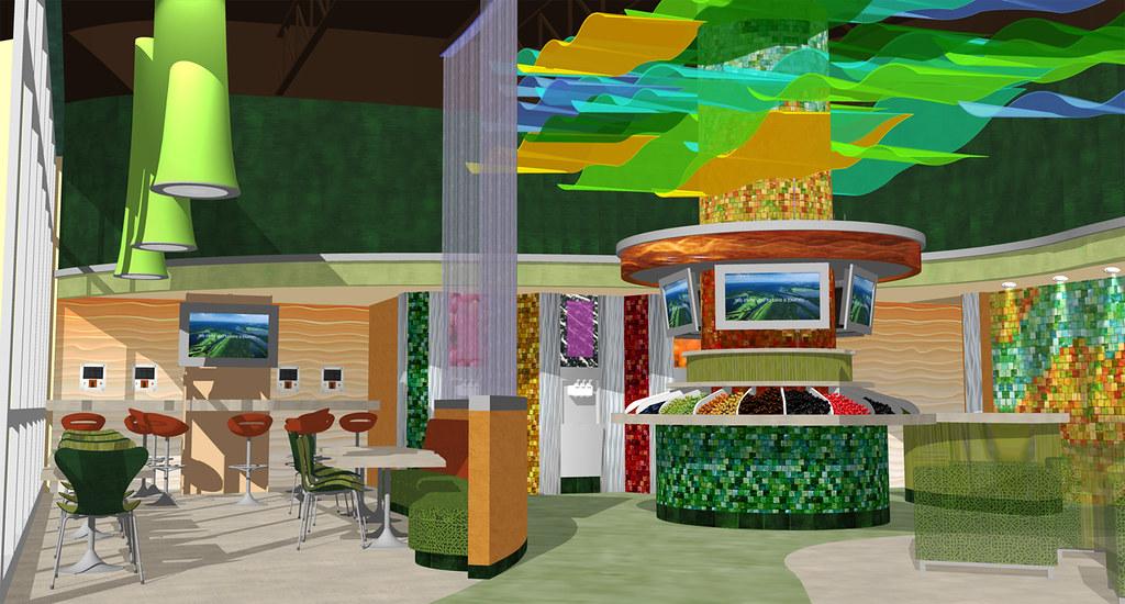 Conceptual Interior Design 3D Decor Design Store Interu2026 Flickr - home design store