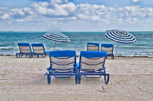 Beach Serenity Scene 3448 pam lefcourt Flickr