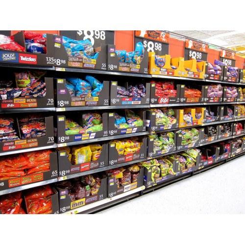 Medium Crop Of Walmart Halloween Candy