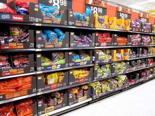 Medium Of Walmart Halloween Candy