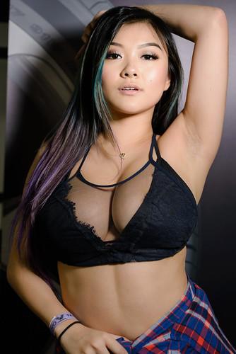 Cute Asian Babies Wallpapers Vicki Li Import Model And Miss Hin Vicki Li From The
