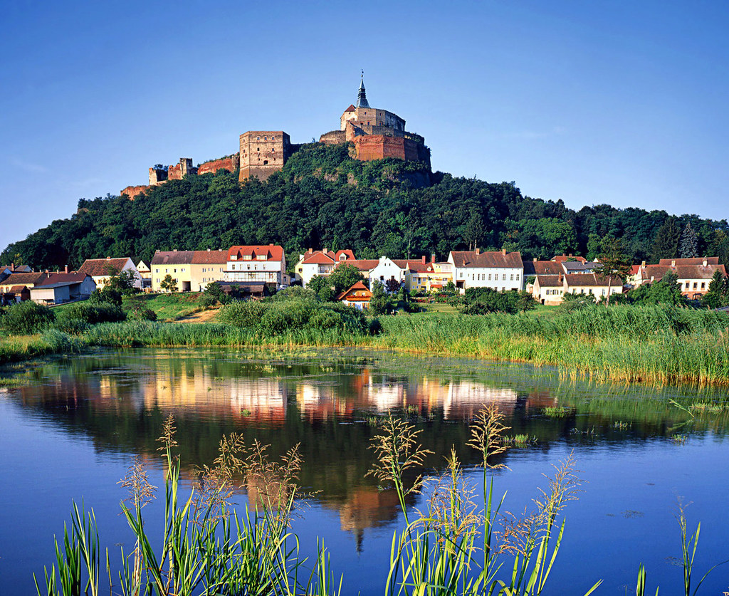 Some 3d Wallpapers Burgenland 214 Sterreich Burg G 252 Ssing 1 The G 252 Ssing
