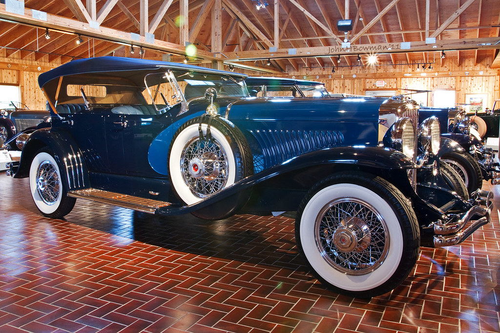 Club America Wallpapers 3d 1929 Duesenberg Model J Dual Cowl Phaeton By Lebaron Flickr