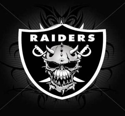 Oakland Raiders 3d Wallpaper Mayham Raiders Skull Jewmoney Flickr