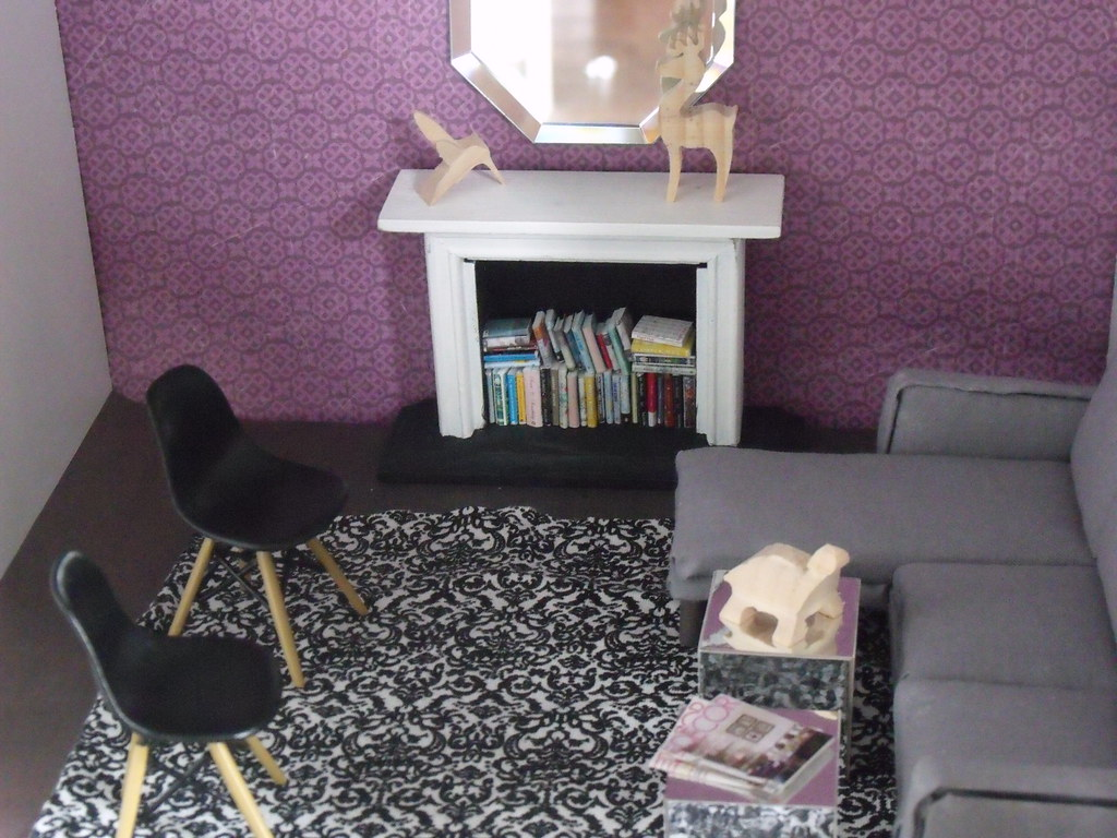 Black White And Purple Living Room Purple And Black Living Room New Wooden Animals From