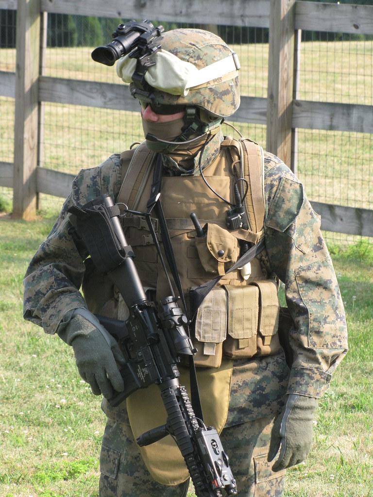 0311 marines