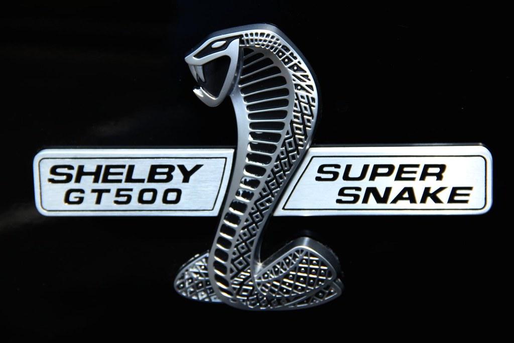 Ford Mustang Shelby Gt500 Eleanor Wallpaper Hd Shelby Gt500 Super Snake Emblem Effortlessly Uploaded By