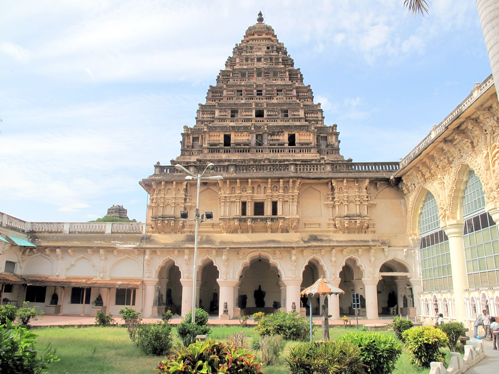 Thanjavur Temple Hd Wallpapers Labzada Wallpaper