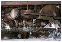 Inside the blast furnace | Flickr - Photo Sharing!