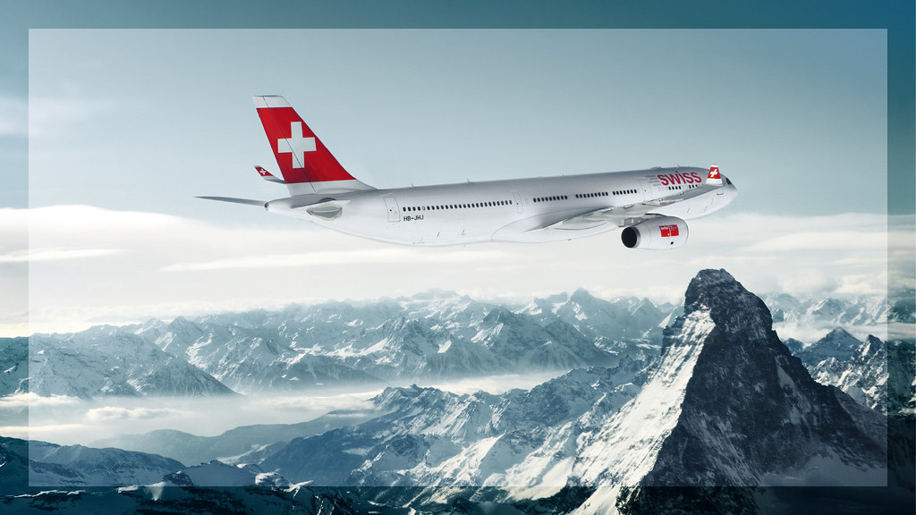 3d Pc Wallpaper Com Swiss Wallpaper 7 2560x1440 Swissintlairlines Flickr