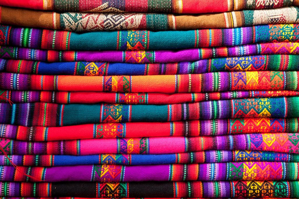 3d Wallpaper Colourful Colours Of Peru Birdingbilly Flickr