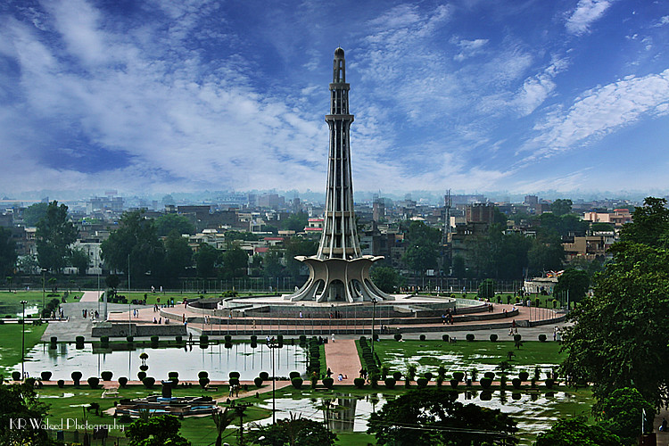 3d Wallpaper In Pakistan Minar E Pakistan Independence Is A Saga Of Suffering And