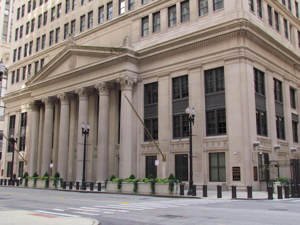New Car Wallpaper 3d Federal Reserve Bank Of Chicago Bank Heist By Alvin Karpi