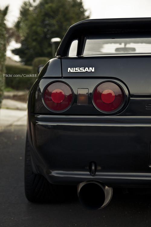 Subaru Impreza Wallpaper Hd Nissan Skyline R32 Gtr Cook24v Flickr