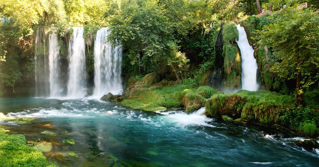 Manly Fall Wallpaper Duden Waterfall Zolakoma Flickr