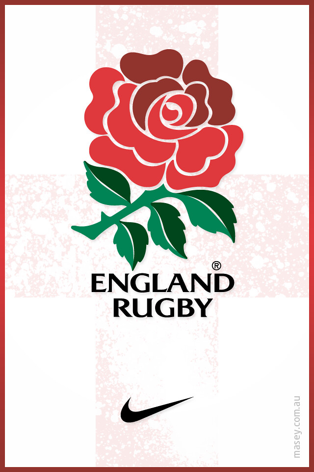 My Iphone Wallpaper England Rugby Iphone Wallpaper Splash This Wallpaper