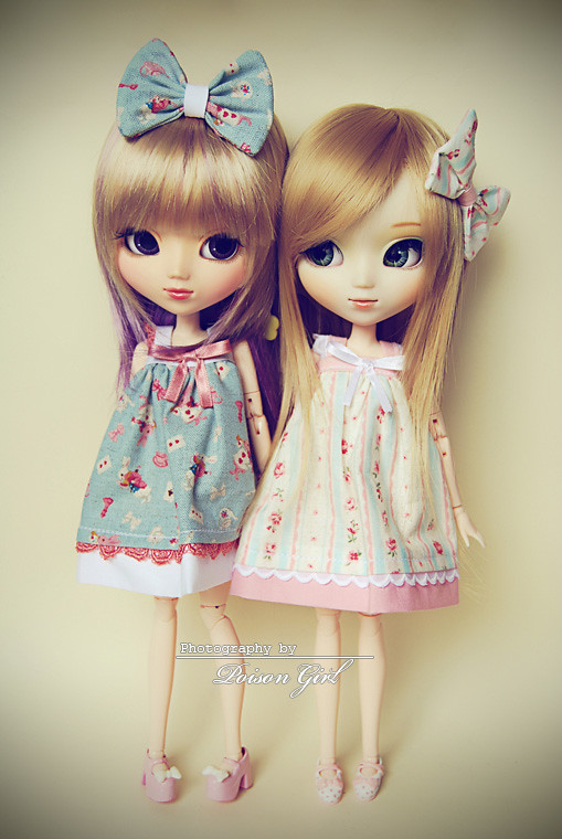Cute Love Dolls Hd Wallpapers Girls Love Cute Dresses Poison Girl Flickr