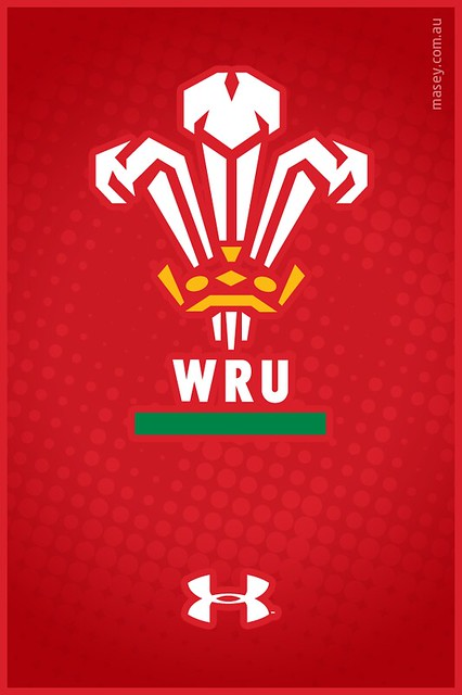 Football Hd Wallpapers For Iphone Welsh Rugby Iphone Wallpaper Splash This Wallpaper