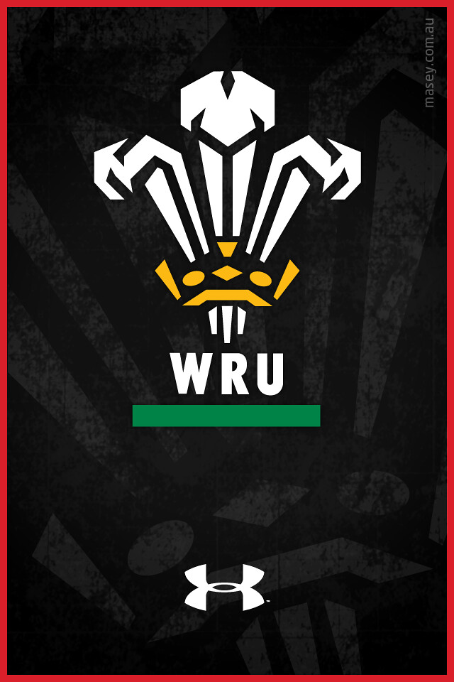 3d Wallpaper For Mobile 1920x1080 Welsh Rugby Iphone Wallpaper Splash This Wallpaper
