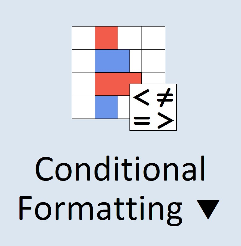 MS Excel 2010 ~ Conditional Formatting Icon Microsoft Exce\u2026 Flickr