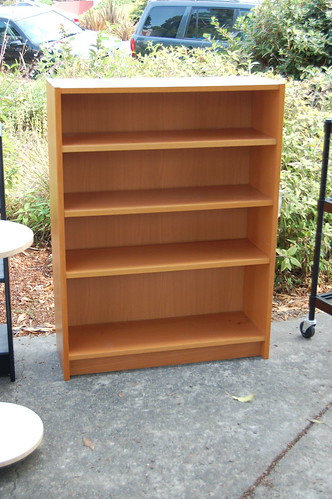 Ikea Billy Beech Bookcase 31quotw X 11quotd X 4175quoth 15 Flickr