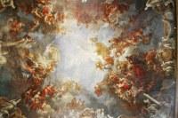 Ceiling Painting, Versailles   Jesse Brenneman   Flickr