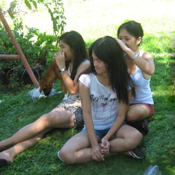 Nn 3d Wallpaper Davao City Pretty Girls Pretty Ladies Beautiful Teens